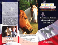 Horses for Heroes